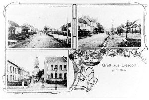 Gruß aus Lisdorf1