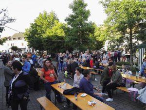 Brunnenfest 1