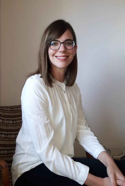 Stefanie Welsch